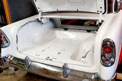 '56 Raw trunk starting