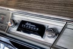 Retrosound head unit maintains OEM look but adds bluetooth and more