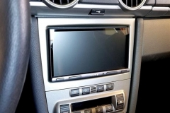 Porsche Touch Screen