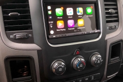 Ram Apple CarPlay