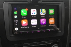Volkswagen Apple CarPlay
